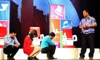 Hà Nội: Hưởng ứng cuộc thi sáng tác kịch bản, tiểu phẩm tuyên truyền pháp luật