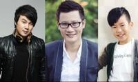 Nhạc sĩ Thanh Bùi, Hoàng Bách 'đứng lên vì khí hậu'