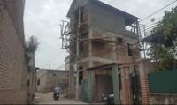 Hà Nội: Sập giàn giáo khiến 3 người thương vong