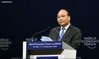 WEF ASEAN 2018: Hứa hẹn thêm nhiều hợp tác tốt đẹp