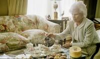 Người phụ nữ truyền cảm hứng suốt đời Thượng nghị sỹ John McCain