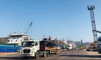 """Nhìn lại sai phạm khi CPH Cảng Quy Nhơn: Bài 1 - Cảng biển """"ăn nên làm ra"""" bậc nhất miền Trung"""