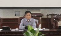 """Đề xuất cơ quan chủ trì soạn thảo luật, pháp lệnh chịu trách nhiệm """"đến cùng"""""""