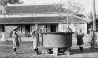 Những trận chiến dẹp 'lái buôn – cướp biển' thời chúa Nguyễn