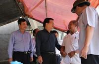Phó Thủ tướng Trịnh Đình Dũng: ĐBSCL phải chủ động ứng phó với lũ