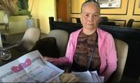 Cụ bà gần 40 năm đi đòi nhà, chờ 1 quyết định thấu tình trước khi chết