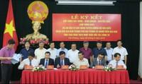 """Dự án đường bộ ven biển Hải Phòng - Thái Bình: Bài 2 - Nhà đầu tư """"một mình một ngựa"""" trúng thầu dự án ngàn tỷ"""
