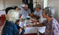 Cần tiếp tục điều chỉnh pháp luật để thích ứng với thách thức già hóa dân số nhanh ở Việt Nam