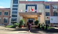 Khởi tố nguyên Giám đốc Bệnh viện Đa khoa Đắk Nông