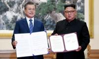 Thượng đỉnh liên Triều lần 3: Nghệ thuật ngoại giao làm thay đổi cái nhìn về ông Kim