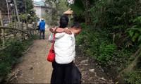 Nỗi niềm người phụ nữ bị mẹ chồng lừa bán sang Trung Quốc