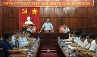 Thanh tra trách nhiệm tiếp công dân, quản lý đất đai ở Bình Phước