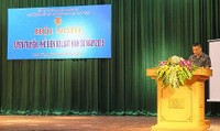 Hưng Yên tuyên truyền, phổ biến Bộ luật Hình sự năm 2015