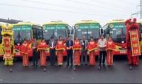 Xe buýt Phiệt Học chạy sai lộ trình: Sở GTVT Thái Bình yêu cầu chấn chỉnh, sẽ xử nghiêm nếu tái phạm