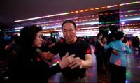 Cuộc sống người già bốn phương: Tìm niềm vui trên sàn nhảy