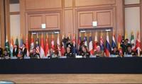 Tăng cường hợp tác hải quân biển Tây Thái Bình Dương