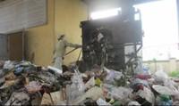 Cần Thơ: Vận hành thử nhà máy đốt rác phát điện