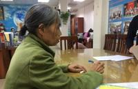 Con trai nạn nhân vụ cháy ở Đê La Thành chuẩn bị xuất viện