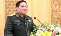 Bộ trưởng Bộ Quốc phòng Ngô Xuân Lịch thăm chính thức Trung Quốc
