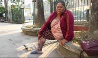 Gặp lại nạn nhân vụ sập mỏ đá kinh hoàng tại Nghệ An: 10 năm không một giấc ngủ trọn vẹn