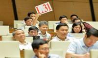 Chất vấn và trả lời chất vấn tại Quốc hội: Sẽ sôi nổi, toàn diện và đi tận cùng vấn đề
