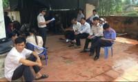 Thi hành án dân sự Trà Vinh sẽ tăng cường công tác luân chuyển cán bộ