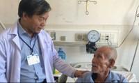 Bệnh viện Đa khoa TP Cần Thơ ứng dụng kỹ thuật mới, giảm nỗi lo cho bệnh nhân sỏi mật