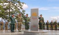 Khởi động Giao lưu hữu nghị biên giới Việt Nam - Lào - Campuchia