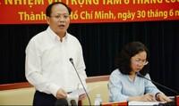 Công bố gây chấn động của Ủy ban Kiểm tra Trung ương