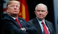Vụ từ chức gây lục đục nội các Mỹ