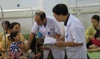 225 trẻ ngộ độc thực phẩm tại trường mẫu giáo Xuân Nộn: Đông Anh rà soát lại toàn bộ bếp ăn tập thể ở các trường học