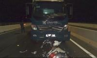 Hai cô gái tuổi 20 chết trên cầu Cao Lãnh