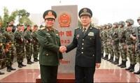 Lan toả tình đoàn kết từ giao lưu Hữu nghị Quốc phòng biên giới Việt-Trung 2018
