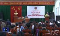 Thanh Hóa triển khai công tác thi hành án dân sự năm 2019