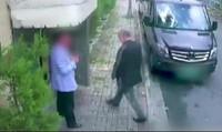 7 phút cuối cùng của nhà báo Khashoggi