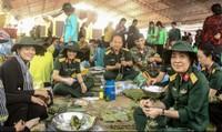 Cần Thơ xuất quân thực hiện các công trình Tết quân dân 2019