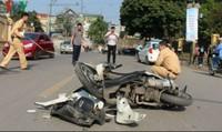 Bảo hiểm trách nhiệm dân sự xe cơ giới: Đề xuất kéo dài thời hạn, tăng mức chi trả đền bù