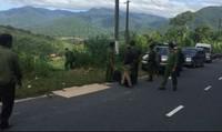 Nghi vấn vụ án giết người ném xác phi tang ở Bình Thuận