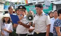 Ngành thi hành án TP HCM chuyển biến mạnh mẽ từ phong trào thi đua