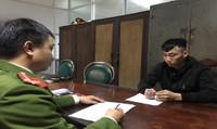 Bắt giữ nhóm đối tượng người Đài Loan mạo danh công an để lừa đảo
