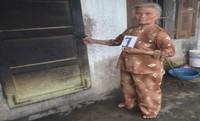 Khởi tố cụ bà 70 tuổi chuyên cạy cửa nhà dân để trộm vàng