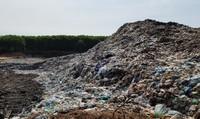 Dân khốn đốn vì nhà máy xử lý rác