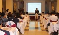 Tập huấn Luật nhân đạo quốc tế