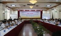 Bàn phương án bảo tồn, tu bổ, phục hồi và phát huy giá trị di tích Hải Vân Quan.