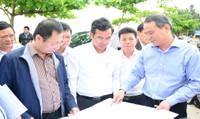 Bí thư Thành ủy Đà Nẵng chỉ đạo mở lại đường biển cho dân