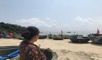 Chủ tịch Đà Nẵng yêu cầu điều chỉnh quy hoạch Dự án Nam Ô, chủ đầu tư lên tiếng!