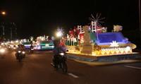 Carnaval đường phố 2018 khuấy động Đà Nẵng