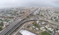 Đà Nẵng: Sơn 3 năm đưa vào sử dụng nút giao thông Ngã ba Huế, doanh nghiệp vẫn chưa được thanh toán
