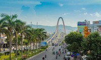 Đà Nẵng được công nhận Thành phố Xanh Quốc gia