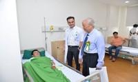 Bệnh Viện Hoàn Mỹ Đà Nẵng đưa vào hoạt động khu tòa nhà 12 tầng